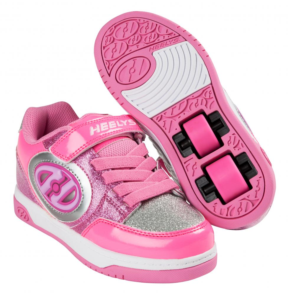 Model Heelys Plus lighted-1
