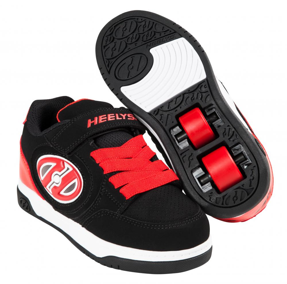 Model Heelys Plus lighted-2