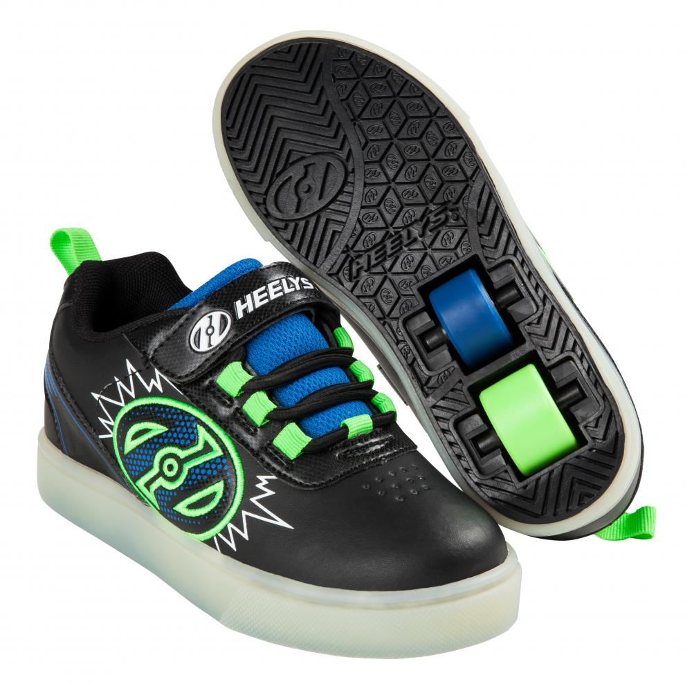 Model Heelys Pow Lighted-2