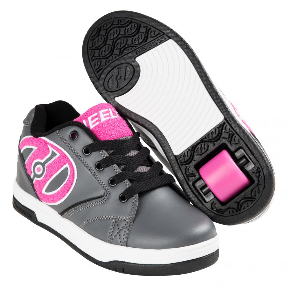 Model Heelys Propel Terry-1