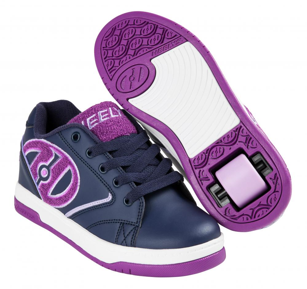 Model Heelys Propel Terry-4
